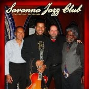 Savanna Jazz Club Songs