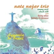Aquarela Do Brasil Songs