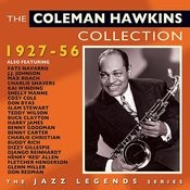 The Coleman Hawkins Collection 1927-56 Songs