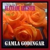 Gamla Godingar, Vol. 2 Songs