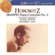 Brahms: Piano Concerto No. 2 Songs