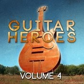 Guitar Heroes, Vol. 4 Songs