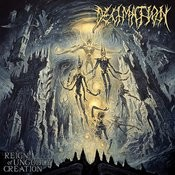 Reign Of Ungodly Creation Songs