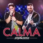 Calma - Single Songs