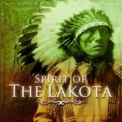 Spirit Of The Lakota Songs