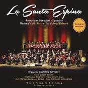 La Santa Espina Songs