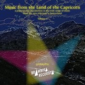 Music From The Land Of The Capricorn - Vol. 1 Songs