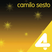 Four Hits: Camilo Sesto Songs