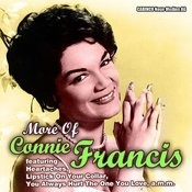 More Of – Connie Francis Songs