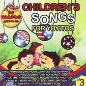 MI Tesoro Músical Volume 3 Songs