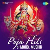 Puja Hits Of Mohd Mushir Songs