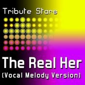Drake Feat. LIL Wayne & André 3000 - The Real Her (Vocal Melody Version) Songs