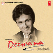 Deewana Songs