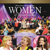 Women Of Homecoming (Vol. One/Live) Songs