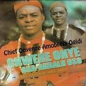 Onwere Onye Aga-Agbalu Oso Songs