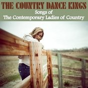 Songs Of The Contemporary Ladies Of Country Songs