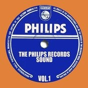 The Philips Records Sound, Vol. 1 Songs