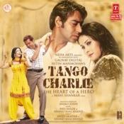 Tango Charlie Songs