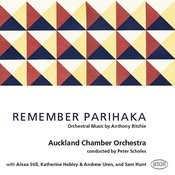 Remember Parihaka Songs