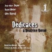Espace Irisé Pour Clarinette En La Et Clarinette Basse: I.