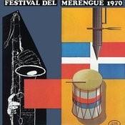 Festival Del Merengue 1970 Songs