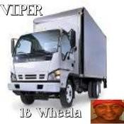 18 Wheela Songs