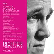 Prokofiev/Scriabin: Piano Works (2 CDs) Songs