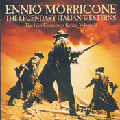 The Legendary Italian Westerns Songs