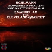 Schumann: Piano Quintet And Piano Quartet Songs