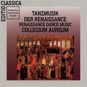 Tanzmusik der Renaissance Songs