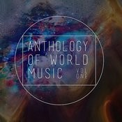 Anthology Of World Music, Vol. 1 Songs
