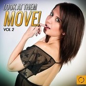Look At Them Move, Vol. 2 Songs