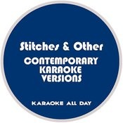 Stitches And Other Contemporary Karaoke Versions Songs