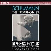 Schumann: The Symphonies (2 CDs) Songs