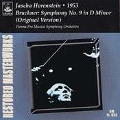 Bruckner: Symphony No. 9 Songs