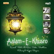 Aalam E Khusro Songs