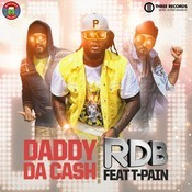 Daddy Da Cash feat T-Pain Song