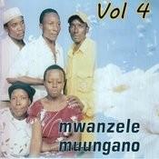 Mwanzele Muungano, Vol. 4 Songs