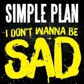 I Don't Wanna Be Sad Song