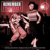 Remember The Beat, Vol. 1 Songs
