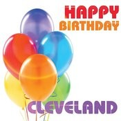 Happy Birthday Cleveland Songs