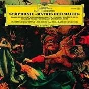 Hindemith: Der Schwanendreher - Concerto For Viola & Small Orchestra - 1.