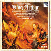 Purcell: King Arthur Songs