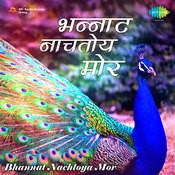 Bhannat Nachtoya Mor Marathi Songs