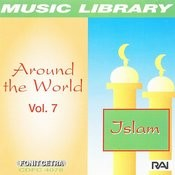 Around The World Vol.7 Songs