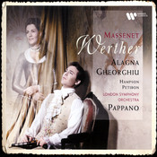 Massenet: Werther Songs