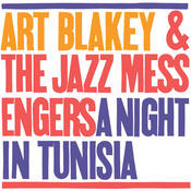 A Night in Tunisia Songs