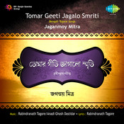 Tomar Geeti Jagalo -  Tagore Songs By Jaganmoy Songs