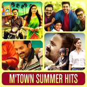 M Town Summer Hits Songs