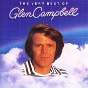 The Very Best Of Glen Campbell Songs